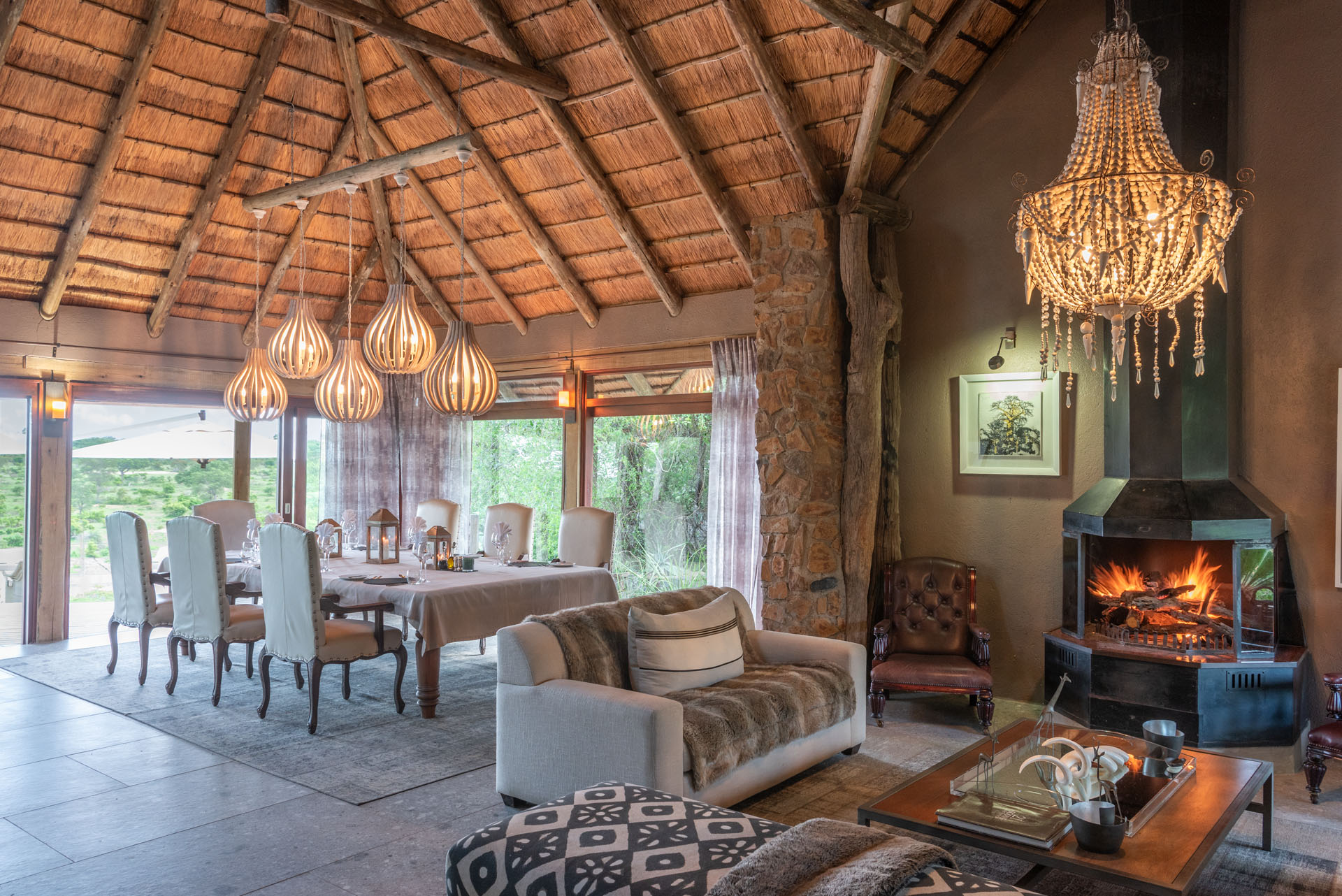 Leopard Hills lodge photography